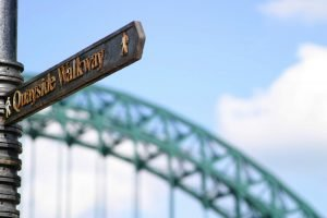 Create Your Own guided tour of Newcastle